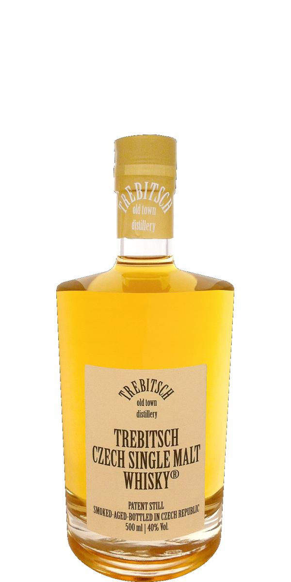Trebitsch Czech Single Malt Whisky®