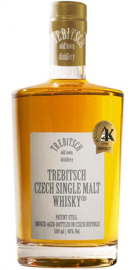 Trebitsch Czech Single Malt Whisky®