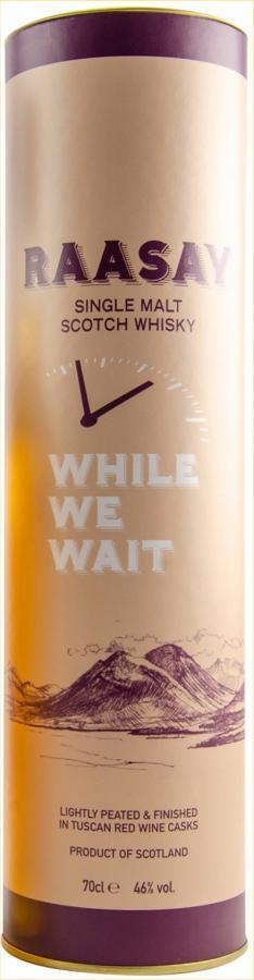 Raasay While We Wait
