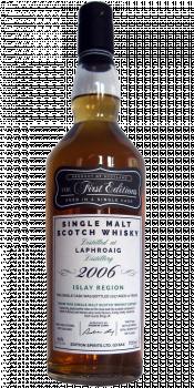 Laphroaig 2006 ED