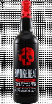 Smokehead Sherry Bomb IM