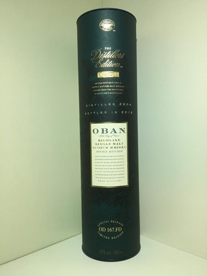 Oban 2004