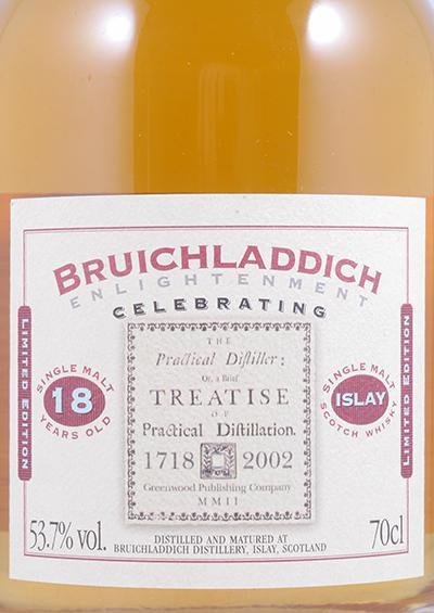Bruichladdich Enlightenment