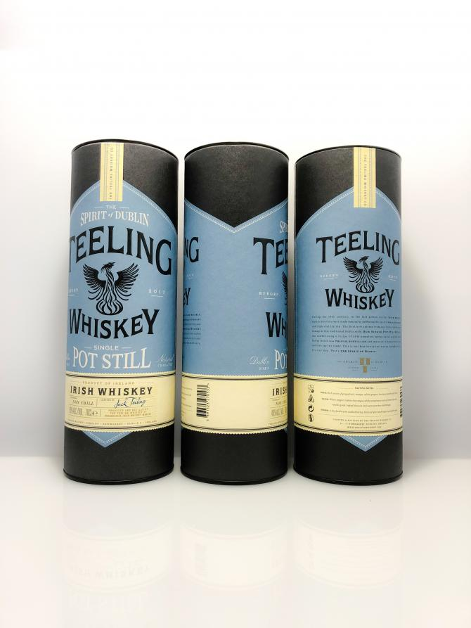Teeling Single Pot Still