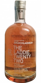 Bruichladdich 22-year-old