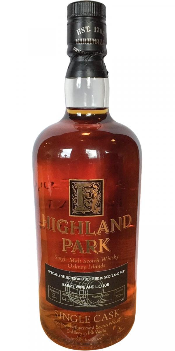 Highland Park 27-year-old