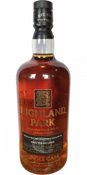 Highland Park 27-year-old