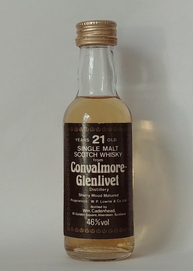 Convalmore 21-year-old CA