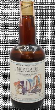Mortlach 1957 Sa