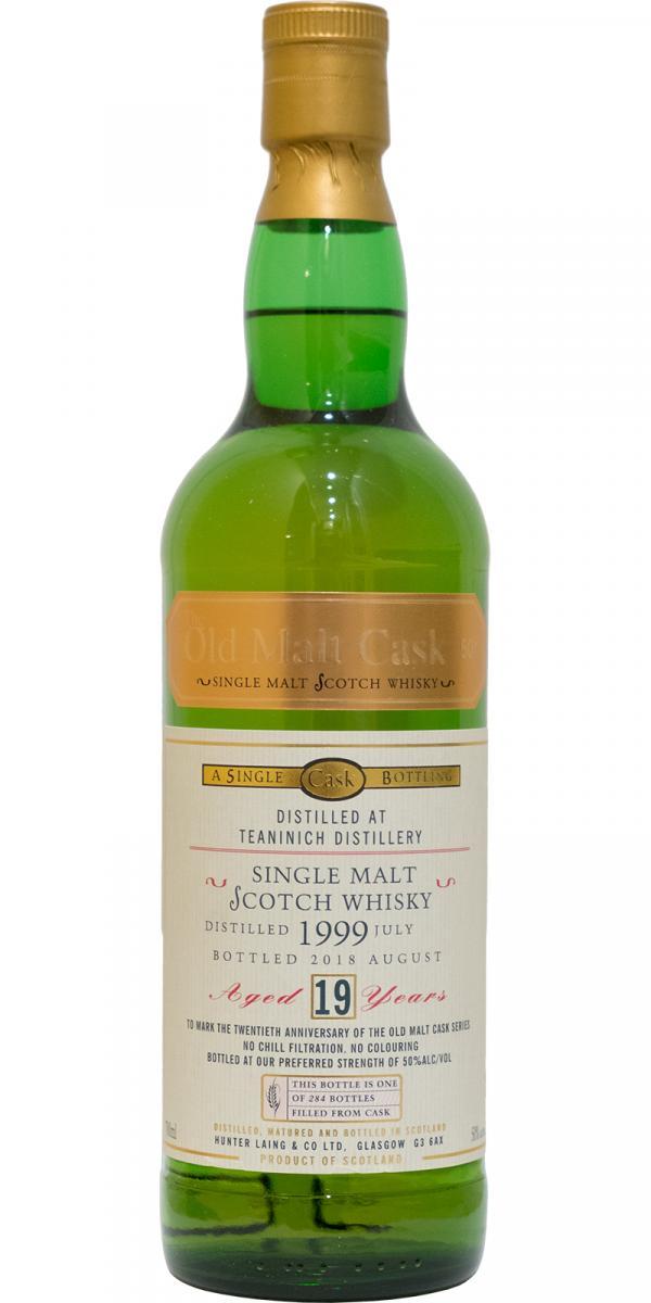 Teaninich 1999 HL