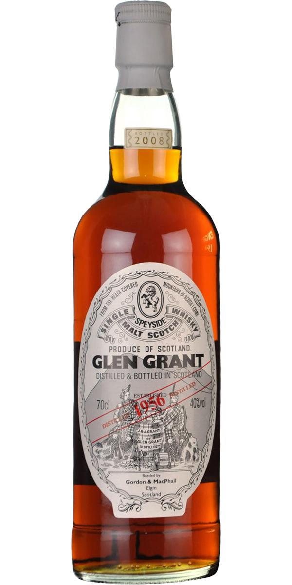 Glen Grant 1956 GM