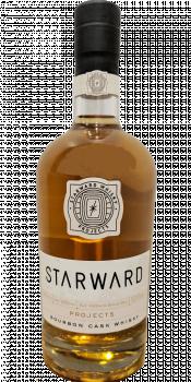 Starward Projects Bourbon Cask Whisky