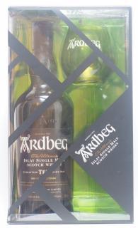 Ardbeg Ten - Gift Pack with Tumbler 2013