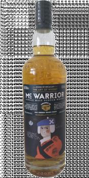 Mc Warrior Single Malt Scotch Whisky HoMc