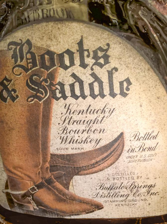 Boots & Saddle 04-year-old