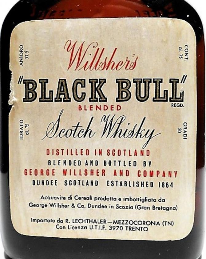 Black Bull Best Extra GWC