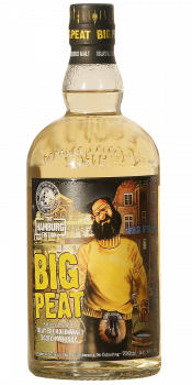 Big Peat The Hamburg Edition DL