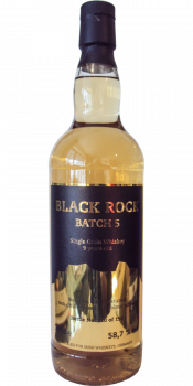 Black Rock 09-year-old
