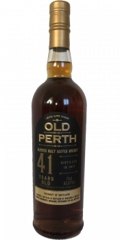 Old Perth 1977 MMcK