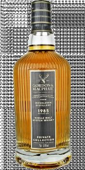 Inverleven 1985 GM