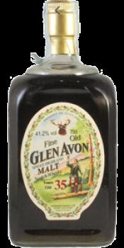 Glen Avon 35-year-old AsW