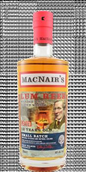 MacNair's 12-year-old - Lum Reek Peated