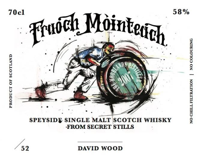 Fraoch Mòinteach 2007 TMD