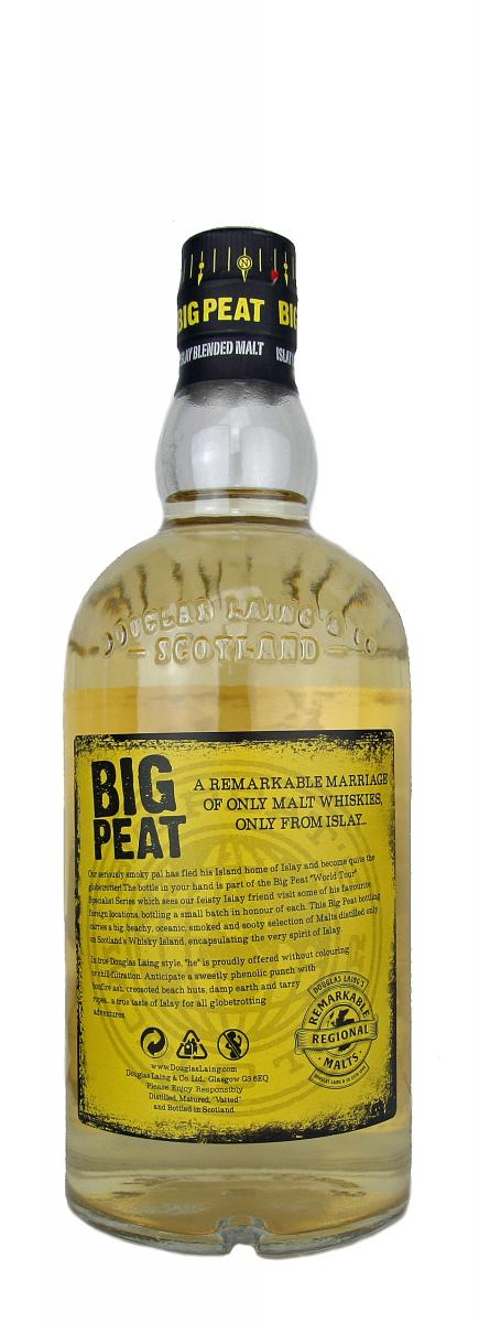 Big Peat The Vienna Edition #2