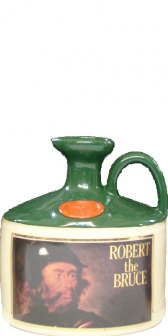 Glenfiddich Decanter Robert the Bruce