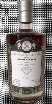 Bunnahabhain 1968 MoS
