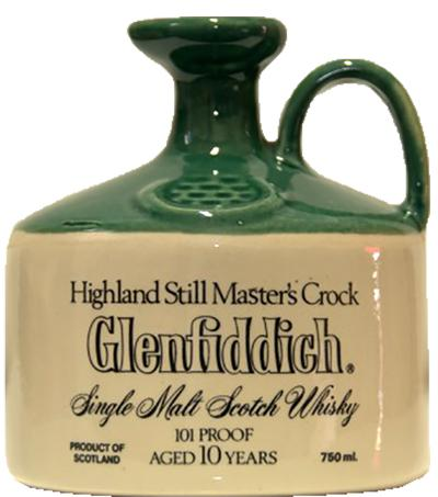 Glenfiddich 10-year-old