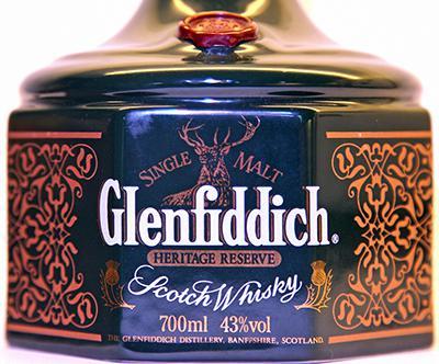 Glenfiddich Heritage Reserve