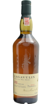 Lagavulin 25-year-old