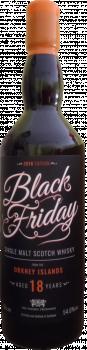 Black Friday 18-year-old ElD