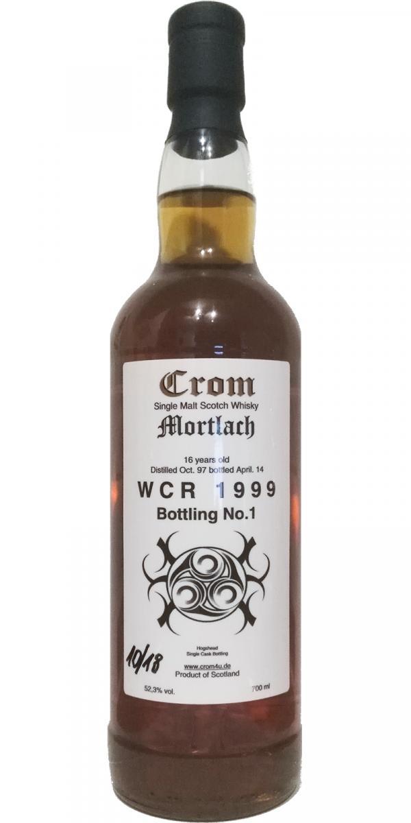 Mortlach 1997 Cr