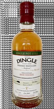 Dingle Second Single Pot Still Release
