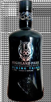 Highland Park Viking Tribe