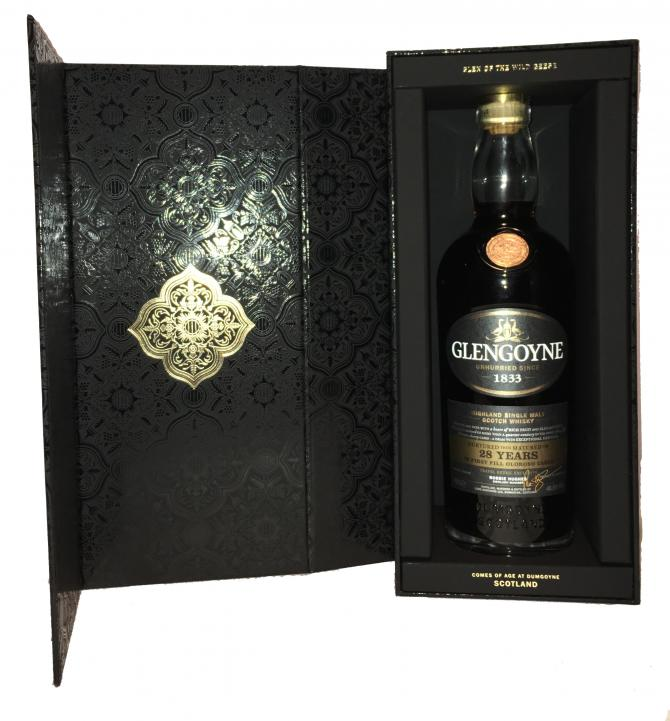 Glengoyne 28-year-old