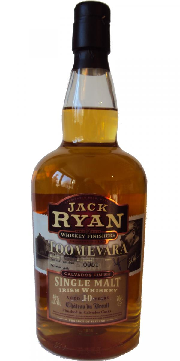 Jack Ryan 10-year-old - Toomevara