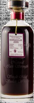 Edradour 2005