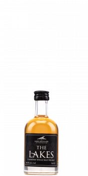 The Lakes Founders Single Malt Whisky