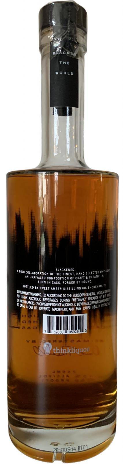 Blackened Batch 085