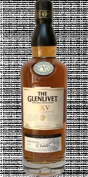 Glenlivet XXV