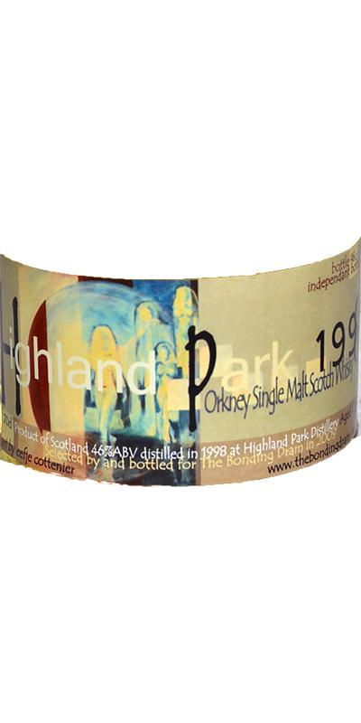 Highland Park 1998 TBD