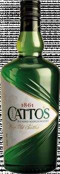 Catto's Rare Old Scottish