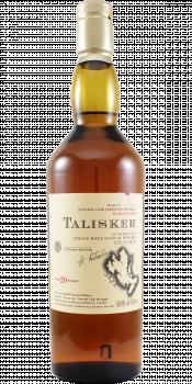 Talisker 20-year-old 1982