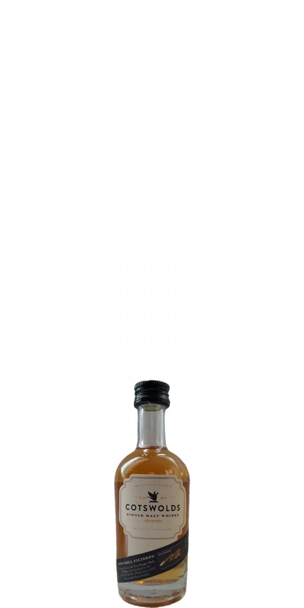 Cotswolds Distillery Single Malt Whisky