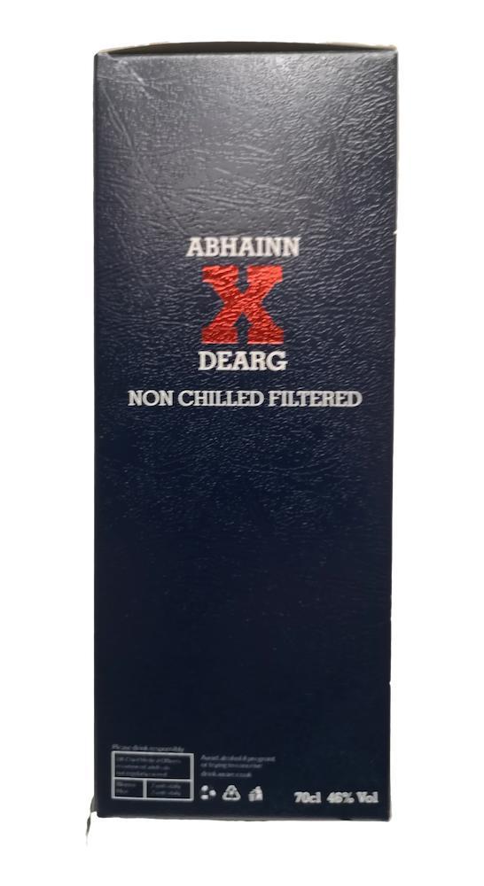 Abhainn Dearg 2008