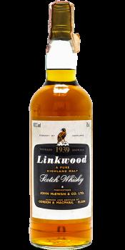 Linkwood 1939 GM