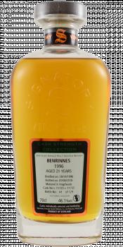 Benrinnes 1996 SV